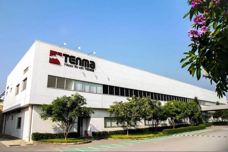 Huấn luyện sơ cấp cứu tại công ty TNHH Tenma Việt Nam